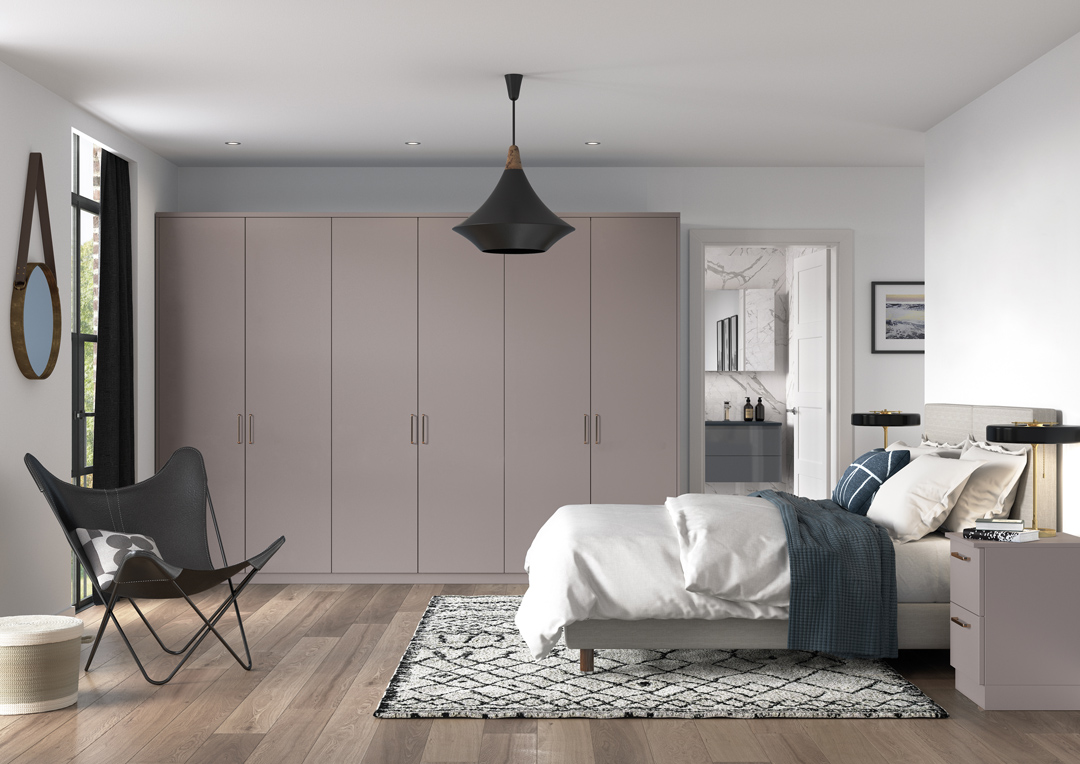 Soho / Cashmere Grey
