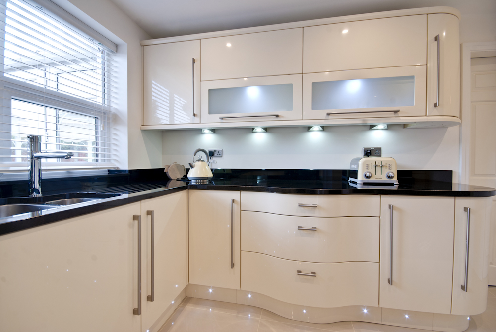 Bespoke Kitchen, Widnes