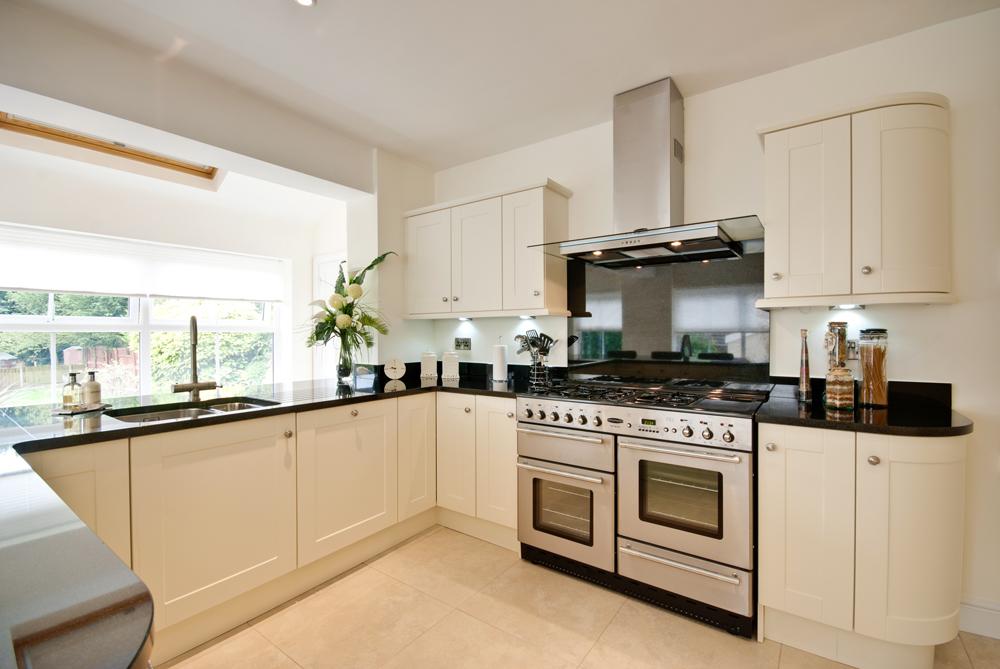 Home Refurbishment, Wirral