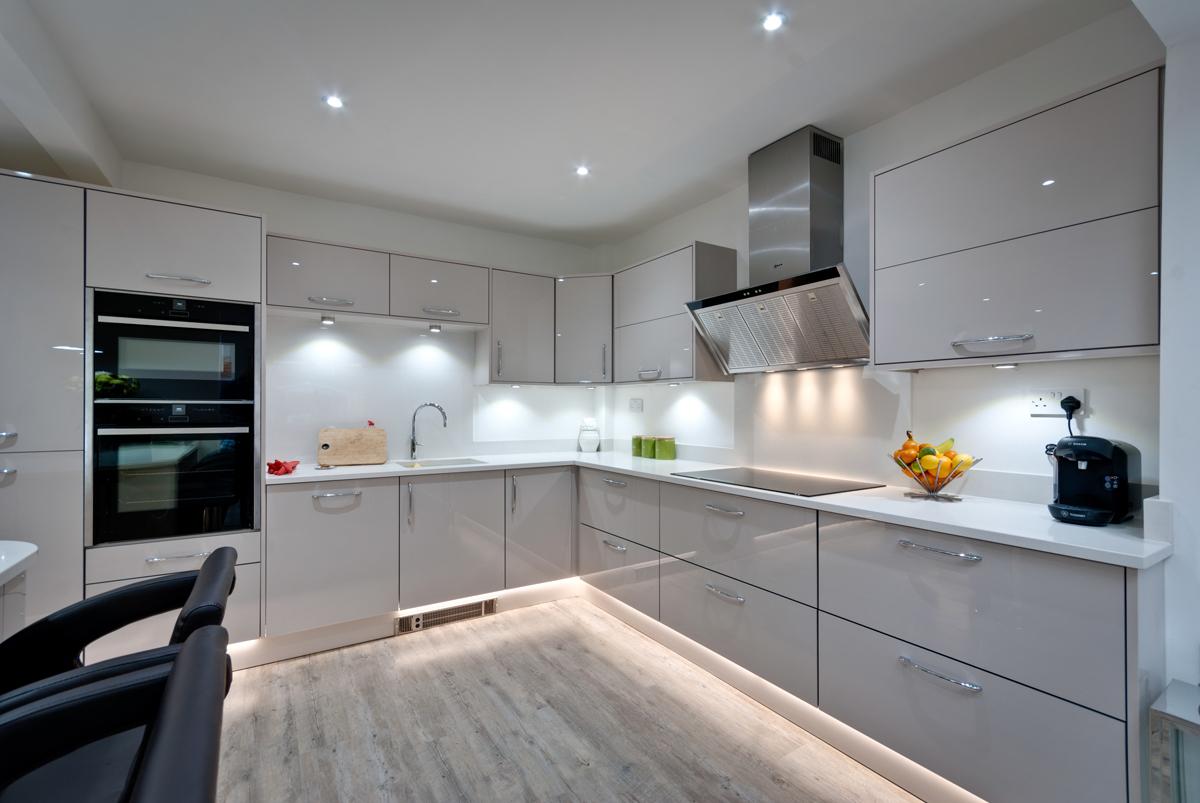 Kitchen Rebuild, Maghull