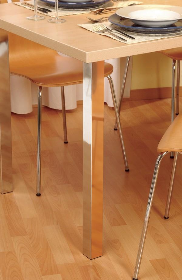 New Designer Breakfast Bar Leg In Stock