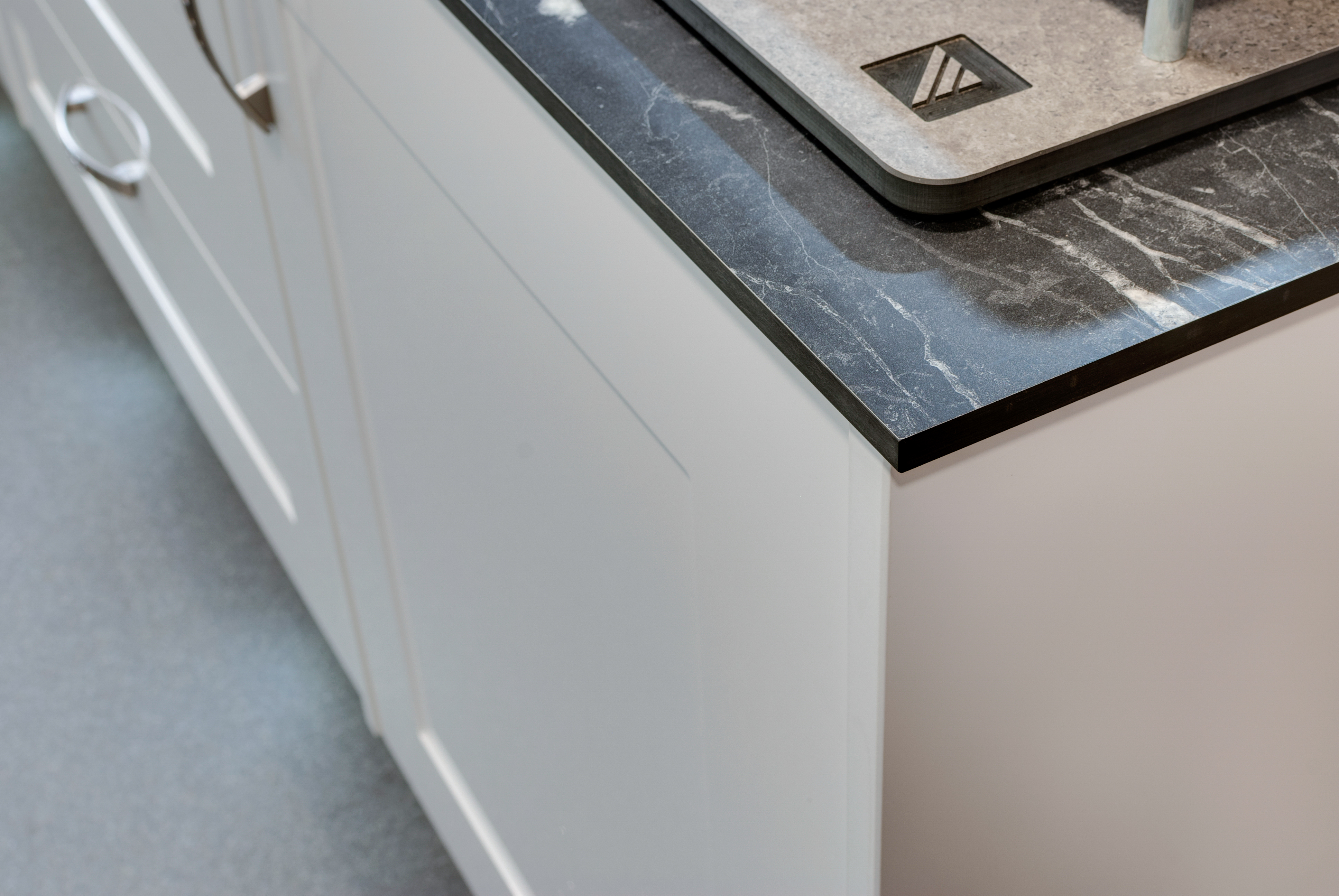 New Duropal Compact Solid Laminate Worktops