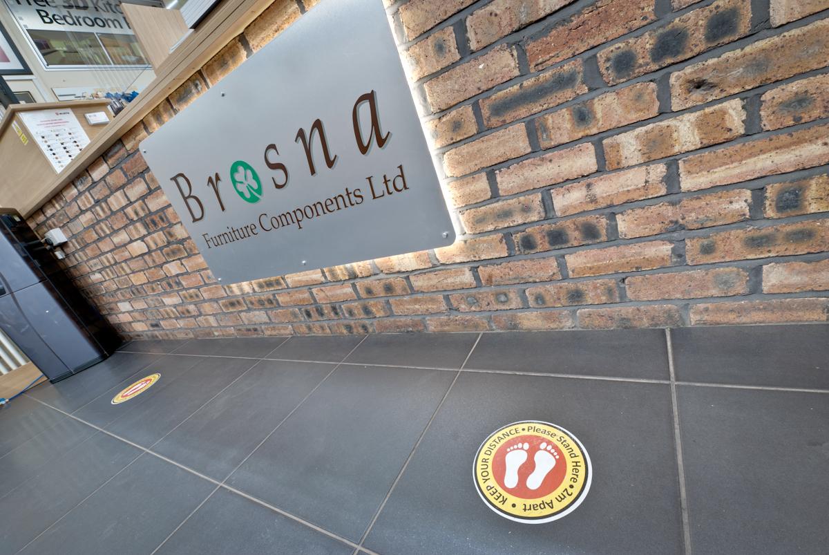 A Safe Environment at Brosna